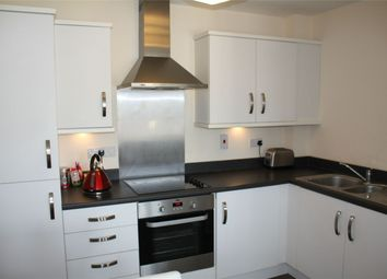 Thumbnail 2 bedroom flat to rent in Englefield House, Moulsford Mews, Reading, Berkshire
