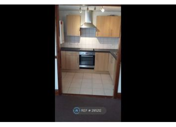 Thumbnail 1 bed flat to rent in Templar Drive, London