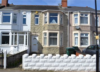 Thumbnail 2 bedroom terraced house for sale in Dennis Road, Wyken, Coventry, West Midlands