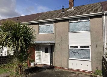 3 bed terraced house for sale in Fourth Avenue, Clase, Swansea SA6