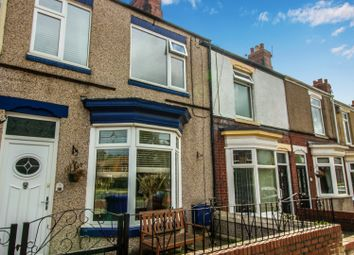 Thumbnail 2 bed terraced house for sale in Durham Road, Durham, Durham