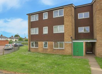 Thumbnail 1 bed flat for sale in Haig Close, St. Albans