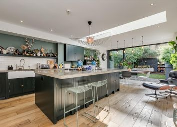 4 bed terraced house for sale in Tantallon Road, London SW12