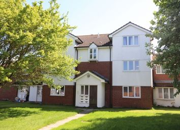 Thumbnail 1 bed flat for sale in Grebe Road, Bridgwater