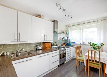 Thumbnail 3 bed flat for sale in Oakman House, Tilford Gardens, Southfields