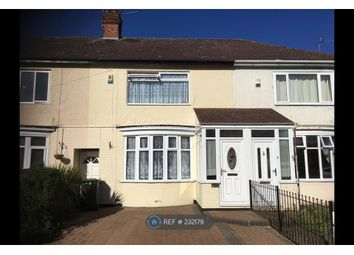 Thumbnail 3 bed terraced house to rent in Craigweil Crescent, Stockton-On-Tees