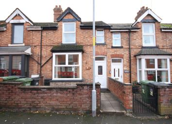 Thumbnail 2 bed terraced house to rent in North Road, Evesham