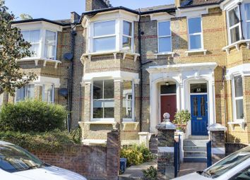 Thumbnail 2 bedroom flat for sale in Ickburgh Estate, Upper Clapton Road, London