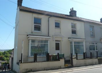 Thumbnail 2 bed flat to rent in Brandon Road, Plymouth, Devon