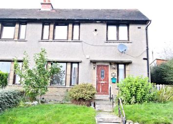 Thumbnail 2 bed semi-detached house for sale in Dalmaik Crescent, Peterculter