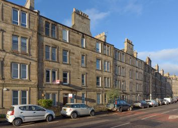 Thumbnail 1 bed flat for sale in Roseburn Street, Edinburgh