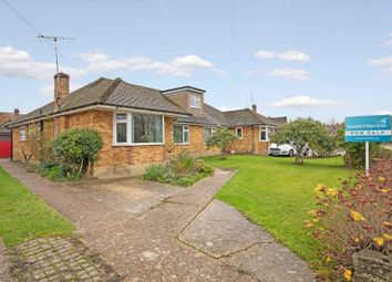 Thumbnail 3 bed semi-detached bungalow for sale in Cootes Avenue, Horsham