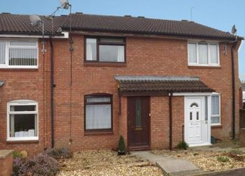 Thumbnail 2 bed terraced house for sale in Yeovil, Somerset, Uk