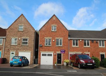 4 bed town house for sale in Meadowgate Park, Sheffield S21