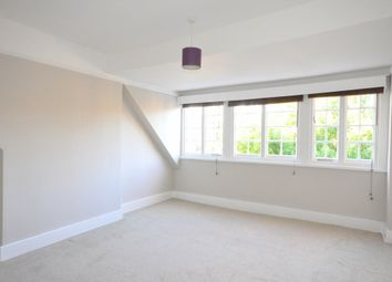 Thumbnail 2 bed flat to rent in Queen Annes Grove, Chiswick, London