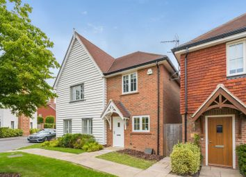 Thumbnail 2 bedroom semi-detached house for sale in Willow Place, Barns Green, Horsham, West Sussex
