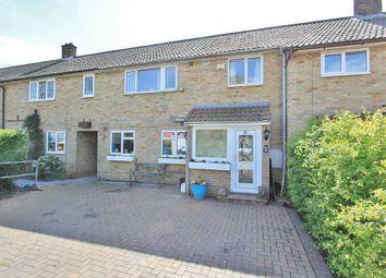 Thumbnail 4 bedroom terraced house for sale in King Street, Rampton, Cambridge