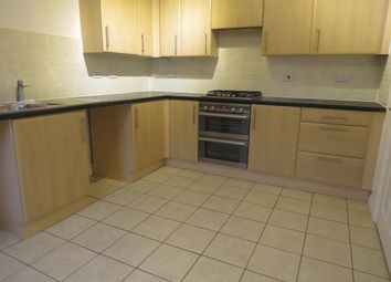 Thumbnail 4 bedroom town house to rent in Badger Walk, Shaftesbury