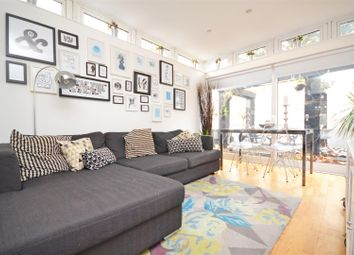 Thumbnail 1 bed detached house to rent in Richmond Road, Twickenham