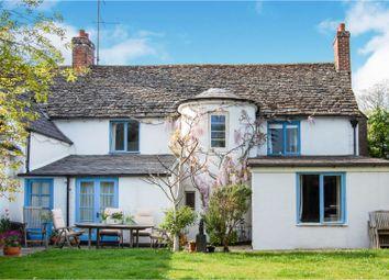4 bed cottage for sale in 21-23 High Street - Shrivenham, Swindon SN6