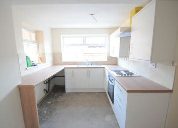 Thumbnail 3 bed terraced house for sale in Yeadon Garth, Bransholme, Hull