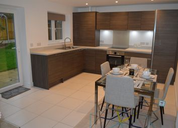 Thumbnail 1 bed flat for sale in Station Road, Netley Abbey, Southampton