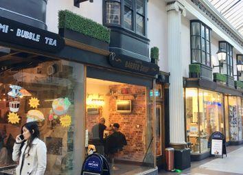 Thumbnail Retail premises to let in Unit 26 The Arcade, Bristol