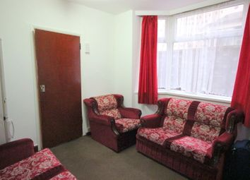 Thumbnail 2 bed flat to rent in Knox Road, Forest Gate