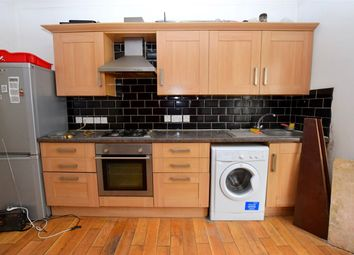 Thumbnail 3 bed maisonette to rent in Plaistow Road, Stratford, London