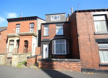 Thumbnail 4 bedroom end terrace house for sale in Mitchell Street, Spotland, Rochdale, Greater Manchester