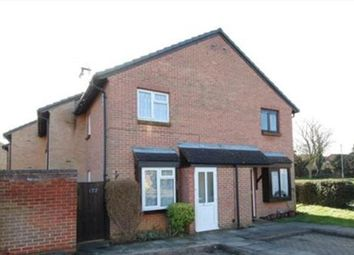 Thumbnail 1 bed end terrace house to rent in Wilsdon Way, Kidlington