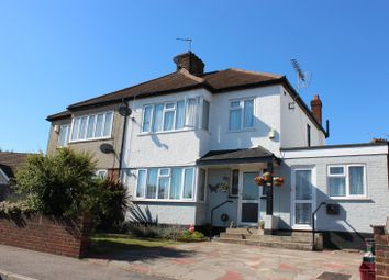 Thumbnail 4 bed semi-detached house for sale in Bedonwell Road, Upper Abbey Wood, London