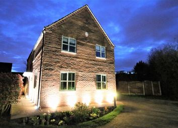 Thumbnail 5 bed detached house for sale in Stannier Way, Watnall, Nottingham