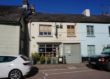 Thumbnail Pub/bar for sale in Fore Street, North Tawton, Devon
