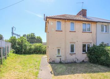 3 bed semi-detached house for sale in Hawthorne Avenue, Newport NP19