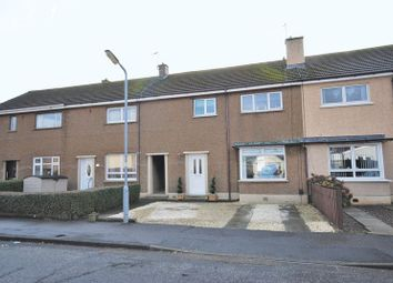 Thumbnail 3 bed terraced house for sale in 25 Moorfield Road, Prestwick