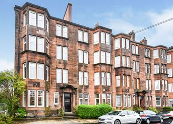 Thumbnail 2 bed flat for sale in Kennyhill Square, Dennistoun, Glasgow