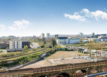 Photo of Bute Terrace, Cardiff CF10