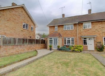 Thumbnail 3 bed end terrace house for sale in Pondfield Lane, Brentwood
