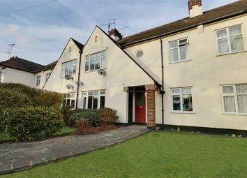 Thumbnail 2 bed flat for sale in Station Road, Thorpe Bay, Essex