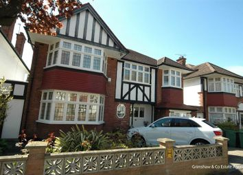 Thumbnail 6 bed property for sale in Audley Road, Haymills Estate, Ealing, London