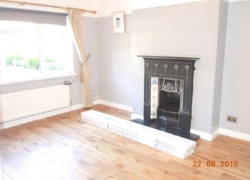 Thumbnail 2 bed flat to rent in Layton Crescent, Croydon