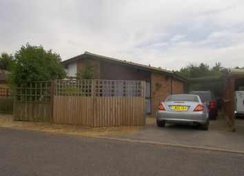 Thumbnail 2 bed semi-detached bungalow to rent in Bessemer Court, Blakelands