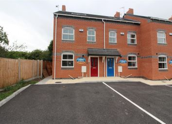 Thumbnail 3 bedroom end terrace house for sale in Spires Walk, Coundon, Coventry