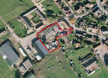 Thumbnail Land for sale in Chapel Lane, Granby, Nottingham