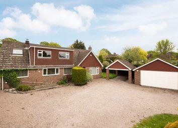Thumbnail 4 bed detached house for sale in Rowplatt Lane, Felbridge, East Grinstead