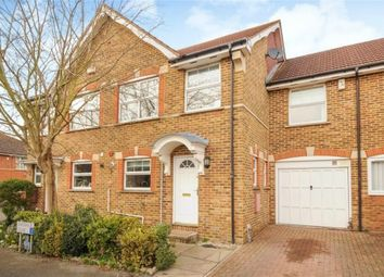 Thumbnail 4 bedroom semi-detached house for sale in Sandwick Close, Mill Hill, London