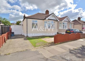 Thumbnail 2 bed semi-detached bungalow for sale in Clinton Crescent, Ilford