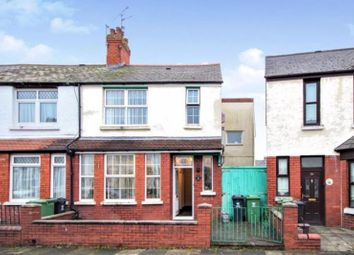 3 bed semi-detached house for sale in Halsbury Road, Canton, Cardiff CF5