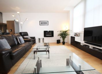 1 bed flat for sale in Tower Building, 22 Water Street, Liverpool, Merseyside L3